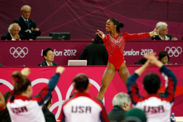Olympic Gymnastics 2012: Biggest Threats to Gabby Douglas in Women's All-Around