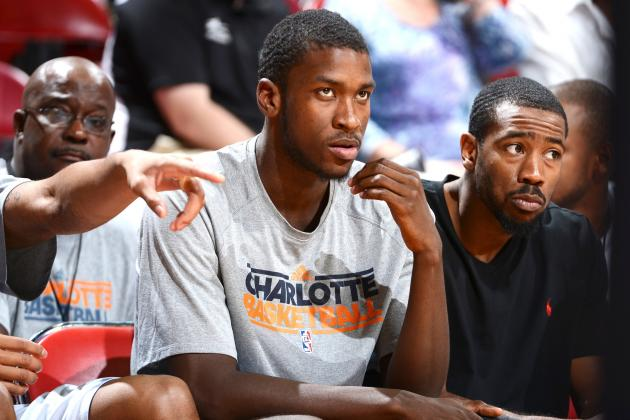 Are the Lowly Charlotte Bobcats Headed in the Right Direction?