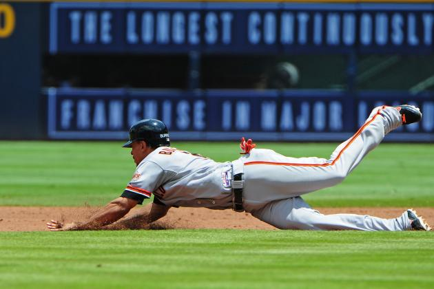 Series Review: San Francisco Giants Swept by Los Angeles Dodgers, Part 2