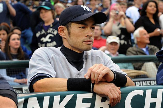 MLB Trades 2012: Why Trading Ichiro Suzuki Was Healthy for the Seattle Mariners