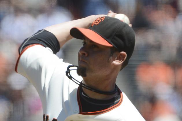 Series Review: San Francisco Giants Swept by Los Angeles Dodgers, Part 3