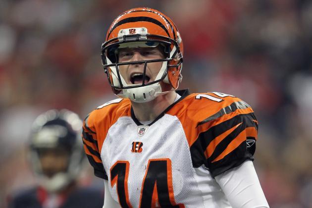 Debunking Several Cincinnati Bengals Myths for the 2012 Season