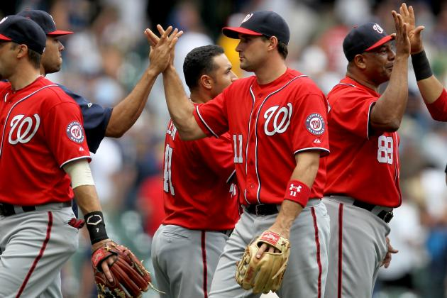 Did the Washington Nationals Do Enough at the Deadline to Reach the Postseason?