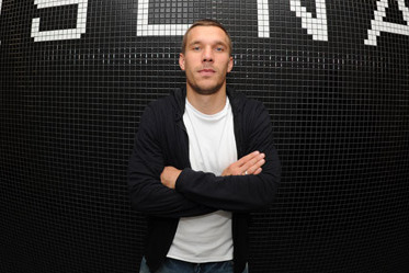 Arsenal: Lukas Podolski, Robin Van Persie and the New Era, Part 5