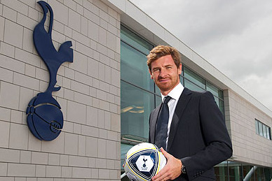 Tottenham Hotspur: Andre Villas-Boas' Near Impossible Task at White Hart Lane