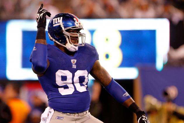 NY Giants 2012: Why Jason Pierre-Paul Will Be the NFL's Most Feared Pass-Rusher