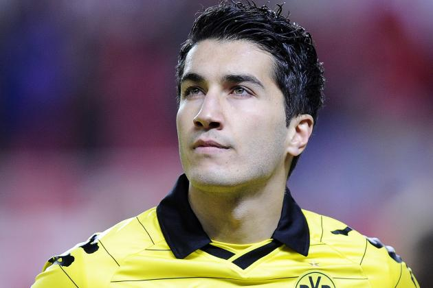 Arsenal: 3 Reasons Why the Nuri Sahin Signing Will Be Good for the Gunners