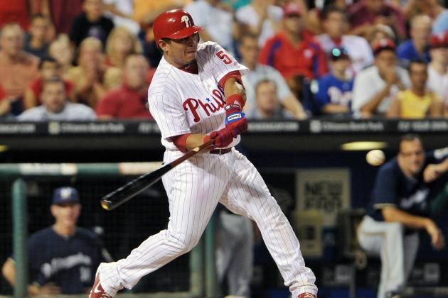 Philadelphia Phillies: Why Carlos Ruiz Deserves MVP Consideration