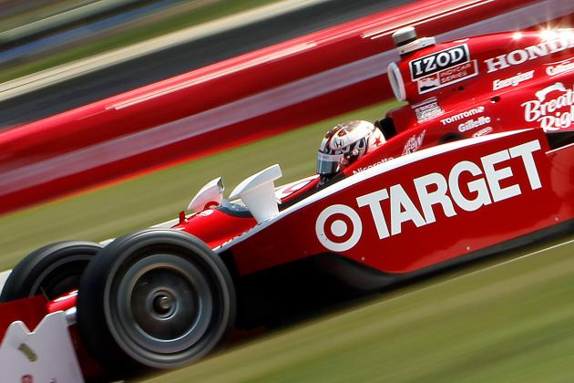 Honda Indy 200: Start Time, Lineup, TV Schedule and More