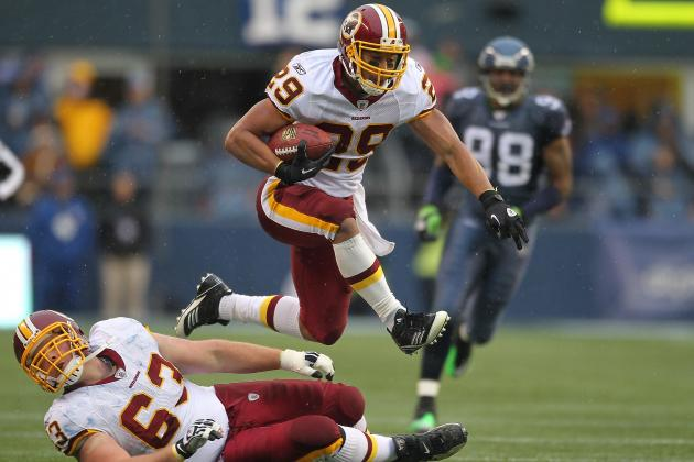 Roy Helu: Can the Second-Year Pro Become the Washington Redskins' Starting RB?