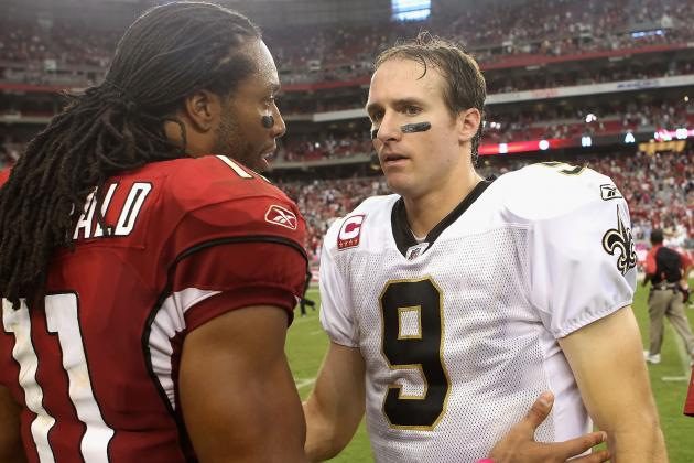 Cardinals vs. Saints: TV Schedule, Live Stream, Radio, Game Time and More