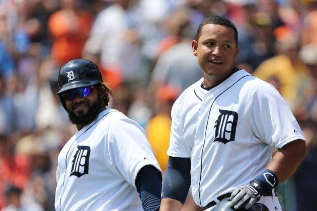 Tigers' Miguel Cabrera, Prince Fielder Are Modern-Day Version of Ortiz, Manny