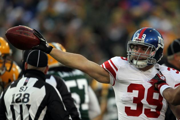 Tyler Sash Suspension Proves NFL Substance Abuse Policy Is a Bunch of Nonsense