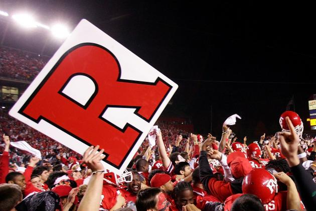 Rutgers Football: 3-Star Recruit Moise Larose Brings Total for 2013 Season to 15