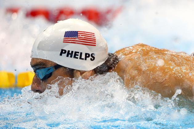 Michael Phelps Is Primed to Defeat Ryan Lochte, Take Gold in 200 IM