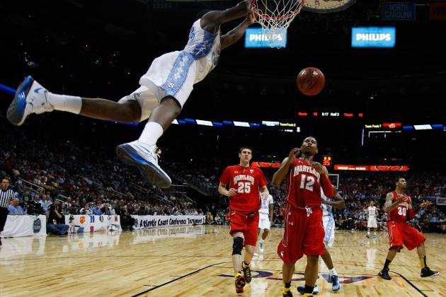 North Carolina Basketball: Why Reggie Bullock Is Tar Heels' Next Go-to Guy