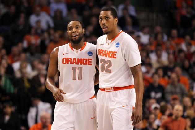 Orange in the Pros: Scoop Jardine Lands with an NBA Team