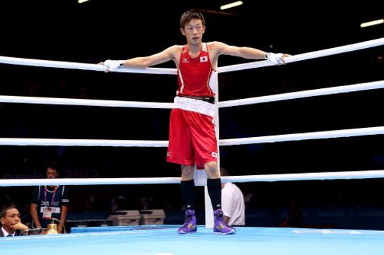 Olympic Boxing 2012: Boxer Awarded Win After Controversial Decision Overturned