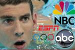 Michael Phelps: Sports Announcer?