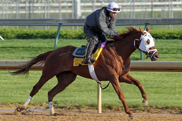 Endorsement: A Racehorse in the Purest Sense (And a Whitney Handicap Contender)
