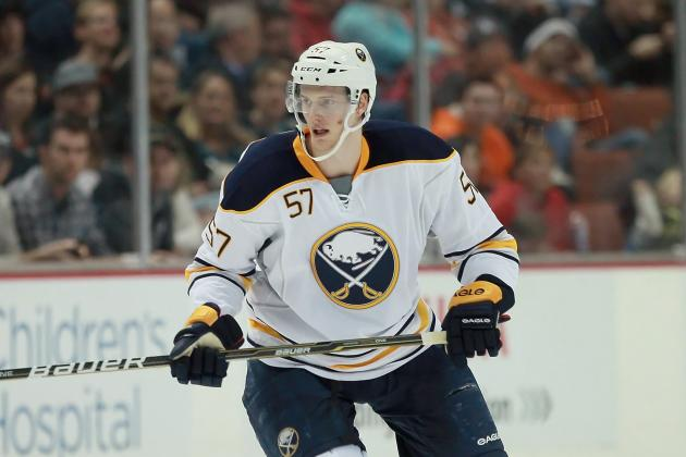 Buffalo Sabres: Will They Make the Playoffs in 2012-2013?