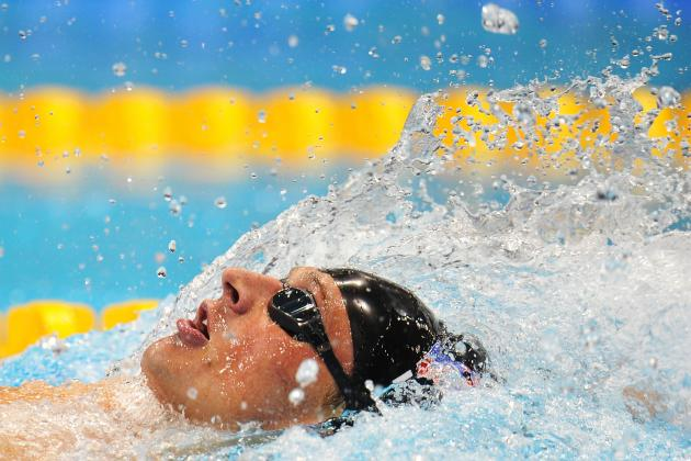 Olympic Swimming 2012 Results: Will Ryan Lochte Make Up for Disappointments?