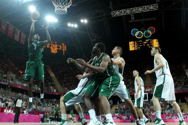 USA vs. Nigeria: Everything You Need to Know About Nigeria's Al Farouq-Aminu