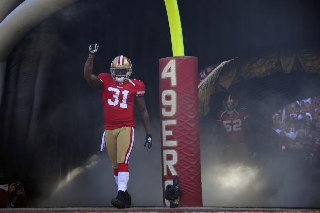 San Francisco 49ers: Why Donte Whitner Is the Unsung Hero of Niners' Defense