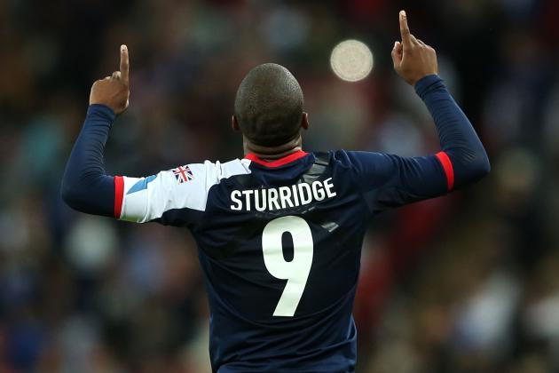 Chelsea Must Give Daniel Sturridge a Centre Forward's Role