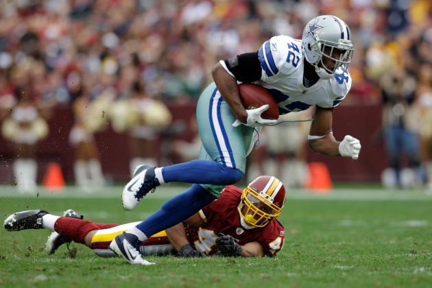 Dallas Cowboys: Do Matt Johnson and Barry Church Answer Concerns About Safety?