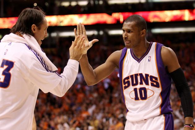 Lakers Rumors: Leandro Barbosa Drawing Interest from the Los Angeles Lakers