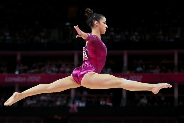 Aly Raisman Controversy Throws Olympic Gymnastics into Confusion