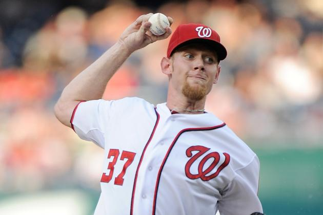 Are the Washington Nationals Insane to Shut Down Stephen Strasburg?