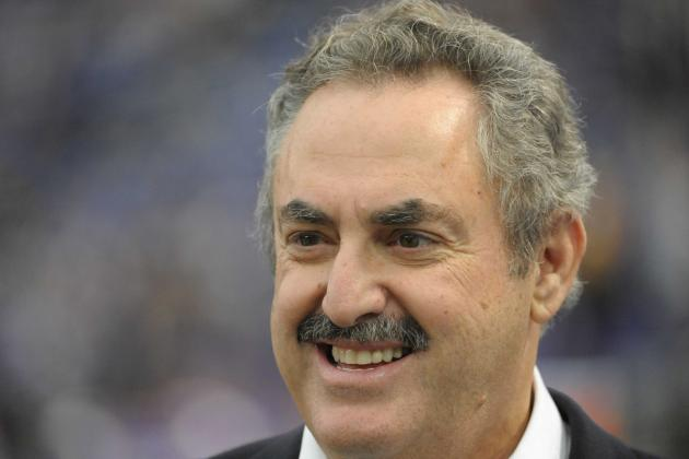 Minnesota Vikings: Don't Take Zygi Wilf's Expectations Seriously