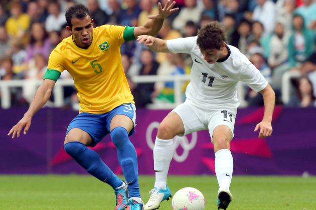 Brazil vs. Honduras Olympic Soccer: Start Time, Live Stream, TV Info, Prediction