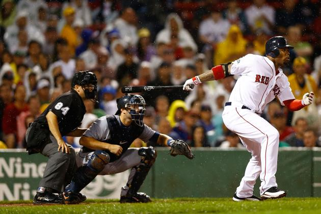 Boston Red Sox: Why Carl Crawford Could Still Be Traded Post-Deadline