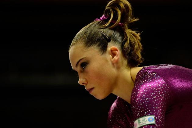 Olympic Gymnastics 2012: Breaking Down Top Contenders in the Women's Vault