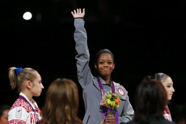 2012 Olympic Gymnastics: Gabby Douglas' Gold Clinches Team USA's Finest Hour