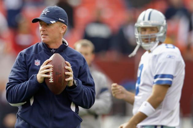 Dallas Cowboys: Is the Championship Window Starting to Close for the 'Boys?