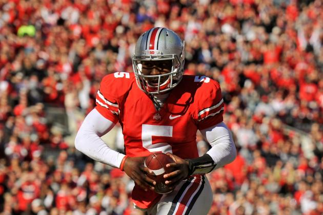 Ohio State Football: Breaking Down the Toughest Games on 2012 Schedule