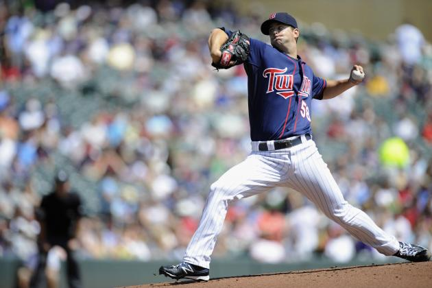 Minnesota Twins: For Scott Diamond It's All About Separating the Player, Student