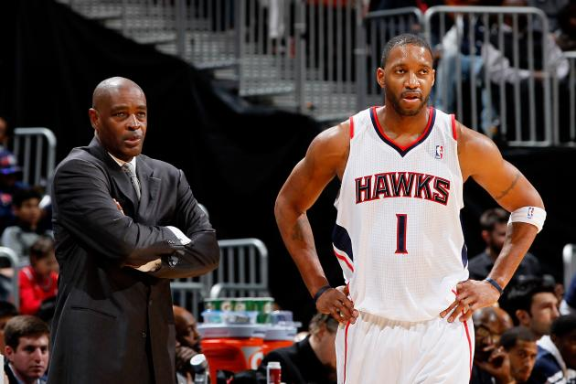 Bulls Rumors: Signing Tracy McGrady Would Complete Chicago's Horrible Offseason