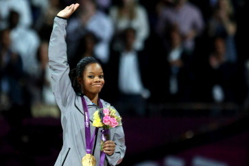 Women's Gymnastics Results 2012: Gabby Douglas Saves Best for Last in All-Around