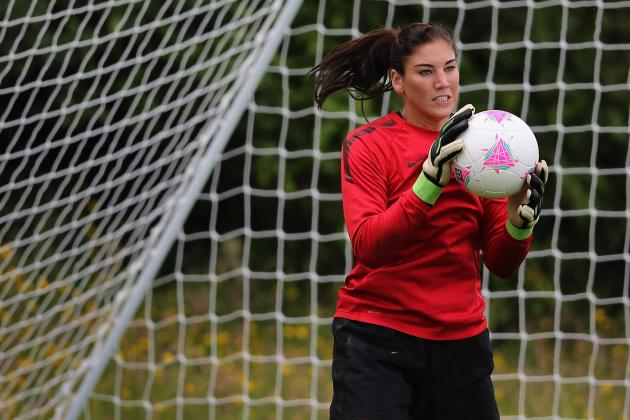 Olympics: Why Hope Solo Remains One of the Greatest in the USWNT