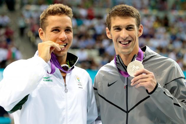 Michael Phelps: US Swimming Legend Will Add to Medal Total Before End of Games
