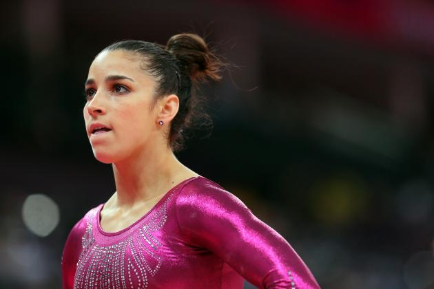 Womens Gymnastics Results: Aly Raisman's All-Around Finish Will Spur More Medals