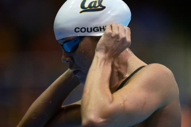Natalie Coughlin: 12 Medal Deserving, but That Doesn't Make Her the G.O.A.T.