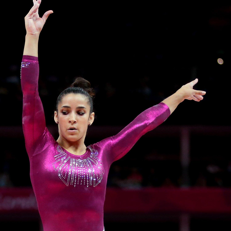 Womens Gymnastics Results Tiebreaker Rule Is Horrific