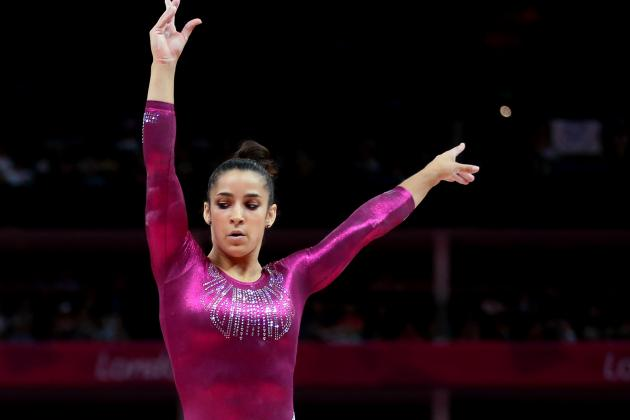 Womens Gymnastics Results: Tiebreaker Rule Is Horrific Ending for Aly Raisman