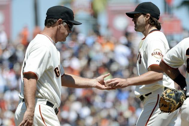 San Francisco Giants: What Comes Next After Another Disastrous Start for Zito